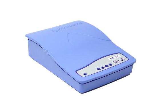 Kit Com 08 Unidades Interface Celular Fxs Pinaculo 3g Slim