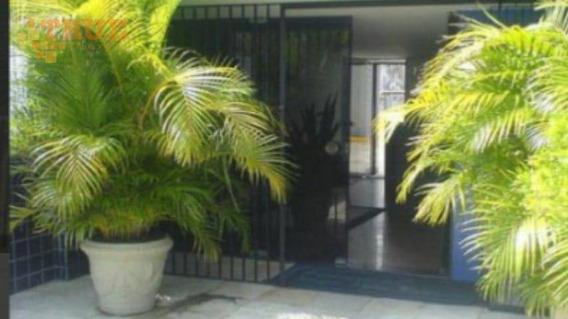 Sala À Venda, 46 M² Por R$ 220.000 - Ilha Do Leite - Recife/pe - Sa0160