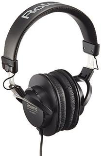 R O L A N D Roland Rh200 Auriculares Con Monitor