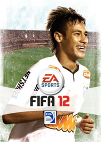 Fifa 12 Pc Frete Gratis Envio No Mesmo Dia!