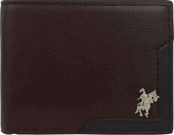 Cartera Para Caballero / Polo Elegante / Opw007