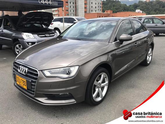 Audi A3 Automatico1800cc 4x2 Gasolina