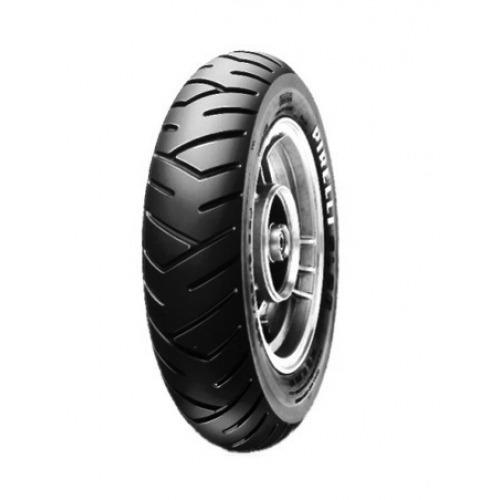 Pneu Dianteiro Lead 90/90/12 Pirelli Sl26