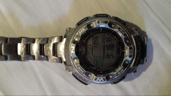 Relógio OriginalCasio Protek Usado