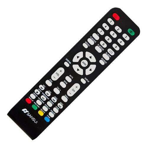 Imagen 1 de 10 de Control Remoto Rca Smart Tv Modelo Rtv32z2sm + Funda Y Pila