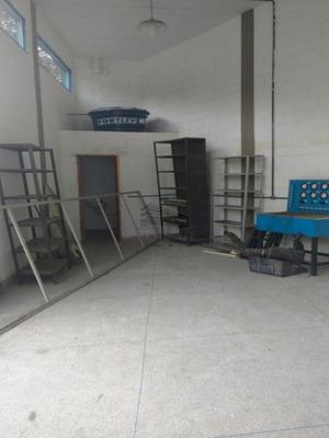 Ga3078 - Alugar Salão Em Carapicuíba - Ga3078 - 33874590