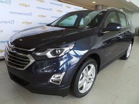 Chevrolet Equinox Premier (ltz)