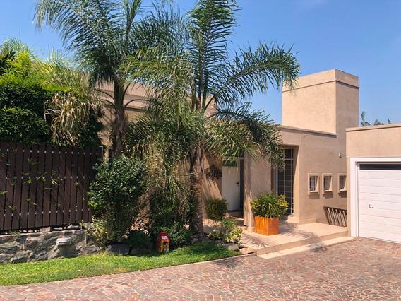 Casa En Venta Villa Carlos Paz - Country - Barrio Cerrado