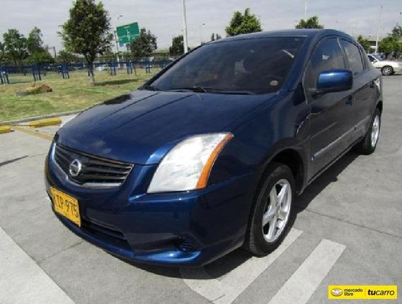 Nissan Sentra Full Equipo