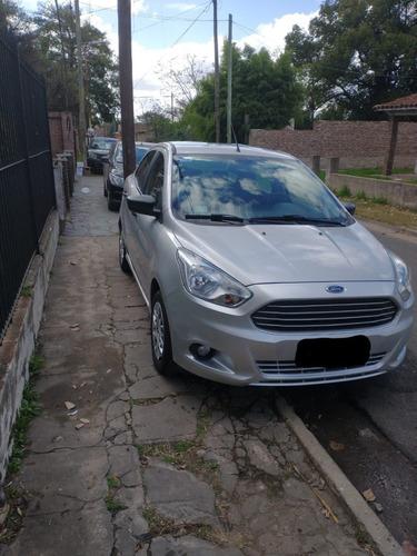 Imagen 1 de 4 de Ford Ka
