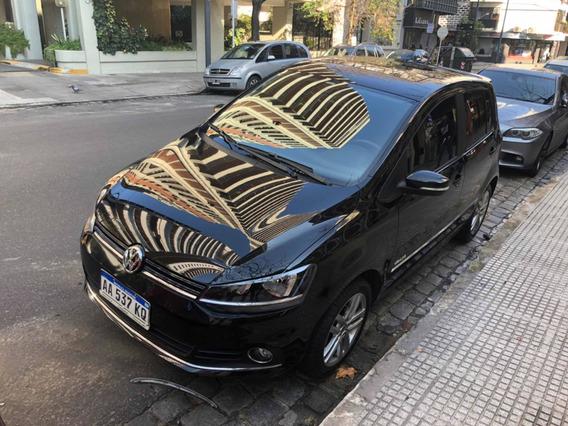 Volkswagen Fox 1.6 Highline Imotion 2016