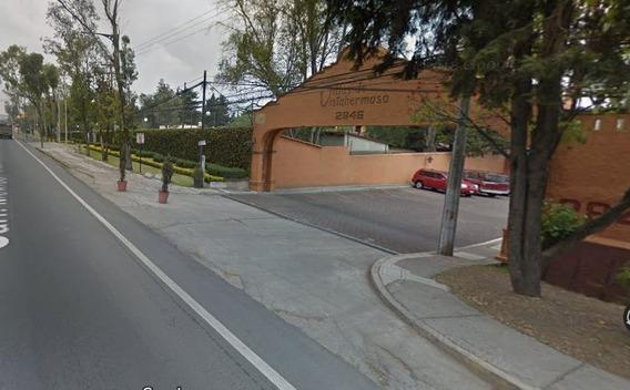 Casa En Lomas De Vista Hermosa Cuajimalpa Remate $716,426.00