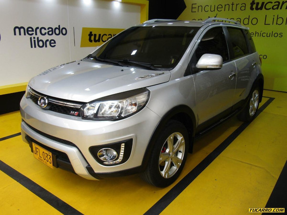 Great Wall Haval M4 1.6 Mt