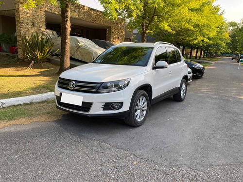 Volkswagen Tiguan 2.0 Sport & Style Tsi 200cv Tiptronic 2014