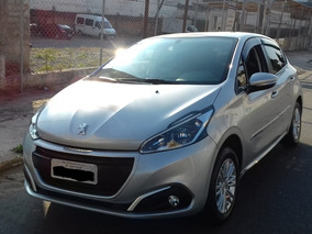 Peugeot 208 1.2 - Active Pack Flex 5p - Única Dona