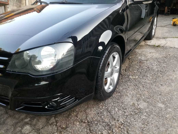 Volkswagen Golf 2.0 Total Flex 5p Manual 2009