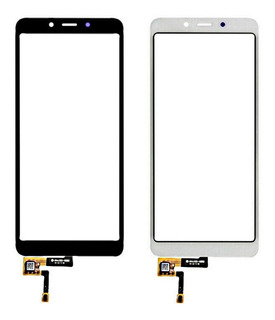 Vidro Frontal C/ Touch Xiaomi Redmi 6 6a Tela Lente Visor