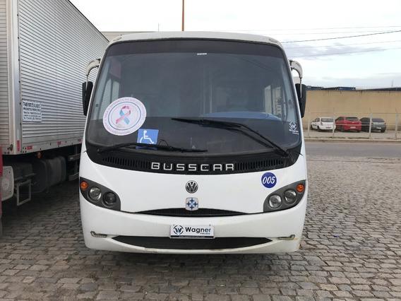 Micro Ônibus Busscar