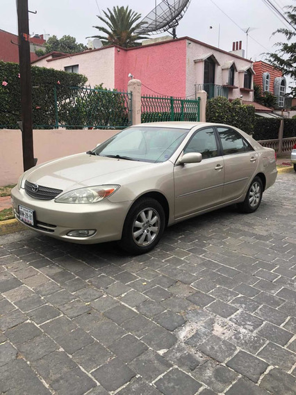 Toyota Camry 2.5 Xle L4 Aa Atpiel