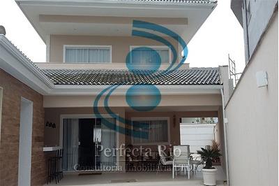 Casa Recreio Dos Bandeirantes - Riviera Del Sol