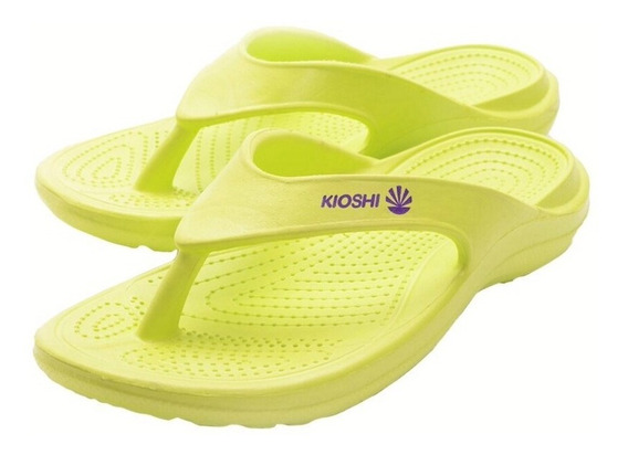 Ojotas Kioshi Flip Flops Women & Teens