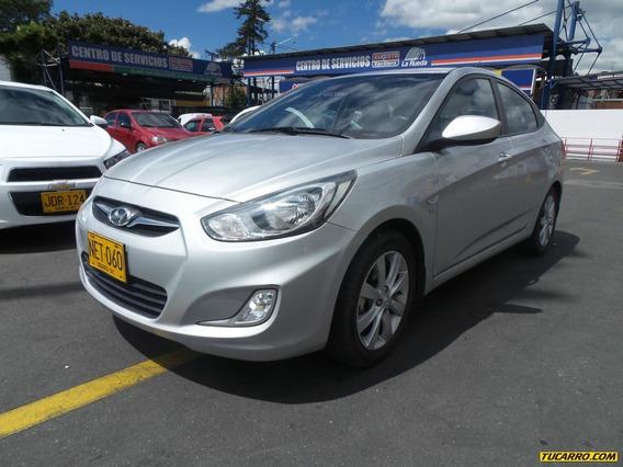 Hyundai I25 Gl At 1600 Aa Ab Abs