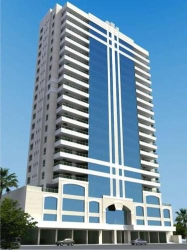 Apartamento Em Itapema Com 5 Suítes - A5003 - 3092163
