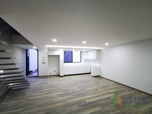 Casa En Venta Para Estrenar, Héroes De Padierna, Tlalpan