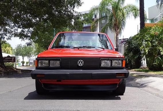 Volkswagen Atlantic 1984