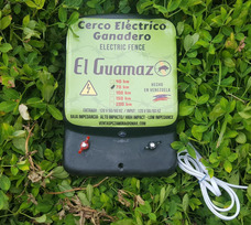 Cercas Electricas Ganadera, Energizadores Impulsores