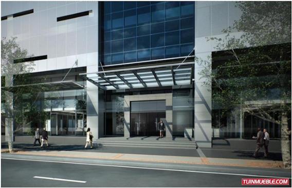 Oficinas En Alquiler Las Mercedes 19-14098 Cb