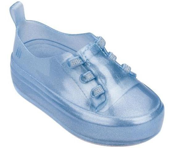 Tênis Mini Melissa Ulitsa Sneaker Special