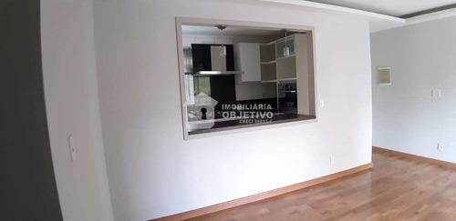 Imagem 1 de 30 de Apartamento Com 3 Dorms, Vila Andrade, São Paulo - R$ 495 Mil, Cod: 4060 - V4060