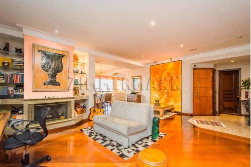 Imagem 1 de 15 de Apartamento - Brooklin - Ref: 131157 - V-131157