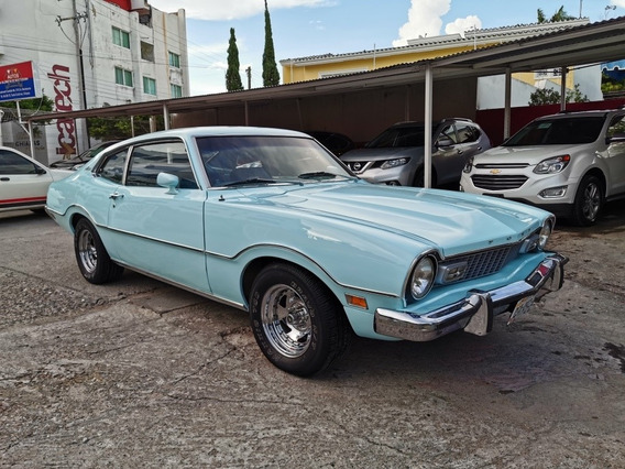 Ford Maverick Coupe
