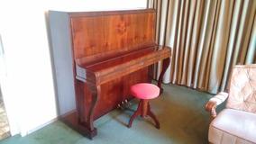 Piano Essenfelder 1984 - Frete Grátis Para Porto Alegre