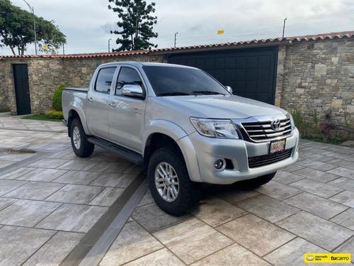 Imagen 1 de 13 de Toyota Hilux Blindada