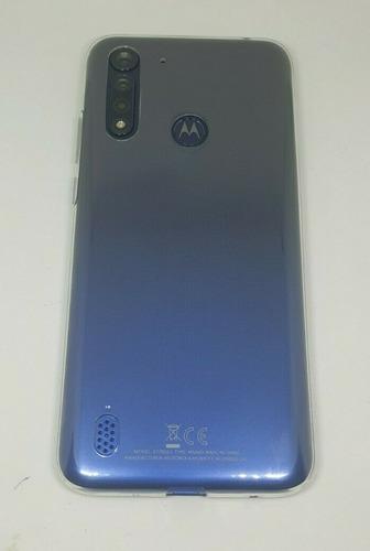 Imagen 1 de 2 de Motorola G8 Power Lite 4gb Ram 64gb Liberado