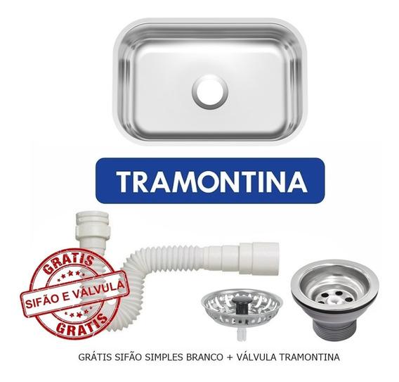Cuba Tramontina N1 Standard 47x30x14 Aco Inox 94083506