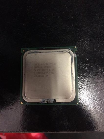 Processador 771 Intel Xeon E5405 2.0ghz/12mb/1333 Slap2