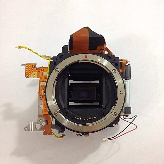 Canon 7d Caixa Reflex
