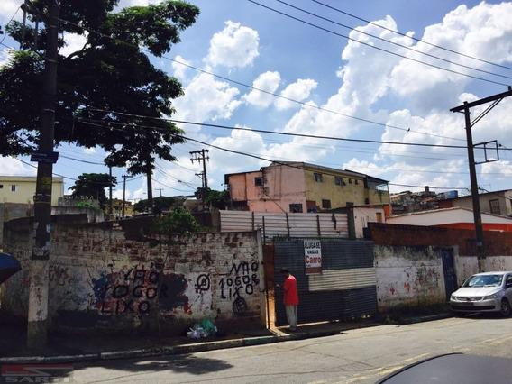 Terreno Para Locação No Bairro Jardim Peri Em São Paulo - Cod: St10703 - St10703