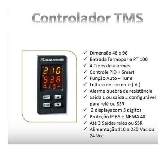 Controlador Avançado Tfs931123000 Ero Electronic (promoção)