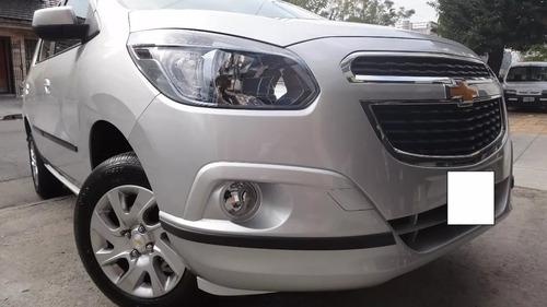 Chevrolet Spin 2016 Protector De Paragolpe 5 Piezas  Xxt