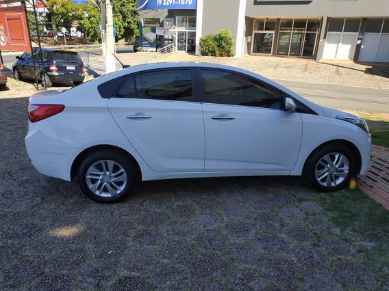 Hyundai Hb20s Premium 2015/2015