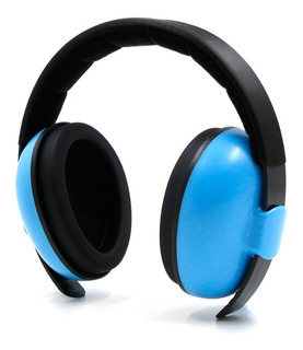 Fone De Ouvido Anti Ruídos Protetor Auricular Para Bebês