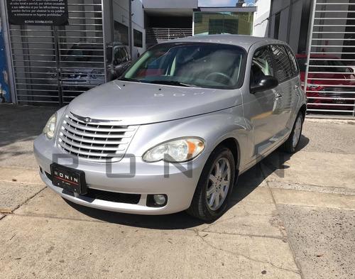 Imagen 1 de 13 de Excelente Chrysler Pt Cruiser Lx 2.4l Touring Aut