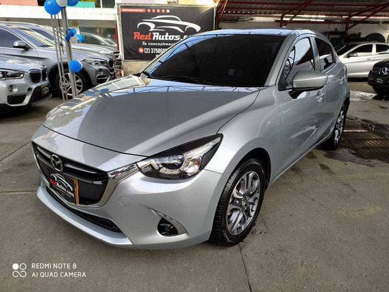 Mazda 2 2019 Grand Touring Tp 1500cc 6ab Tc
