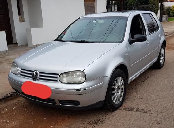 Volkswagen Golf 2.0 2005