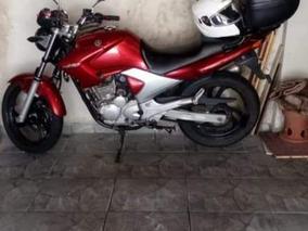 Yamaha Fazer 250 Ybr